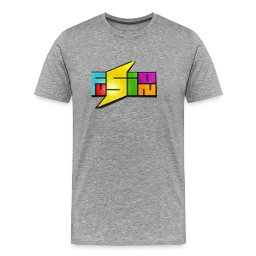 Fusion-T - Men's Premium T-Shirt