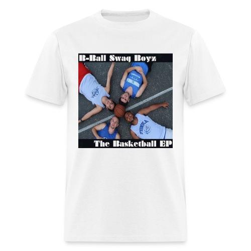 MEN'S ALBUM COVER T-SHIRT - Men's T-Shirt