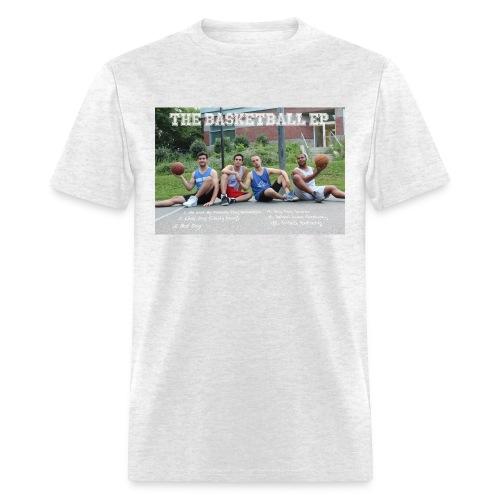 MEN'S TRACKLIST T-SHIRT - Men's T-Shirt