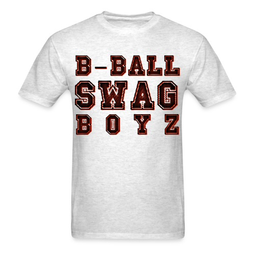 MEN'S SWAG BOY T-SHIRT - Men's T-Shirt
