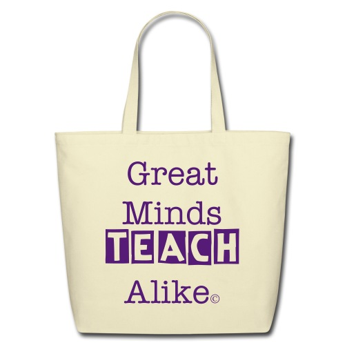 GMTA Tote  - Eco-Friendly Cotton Tote