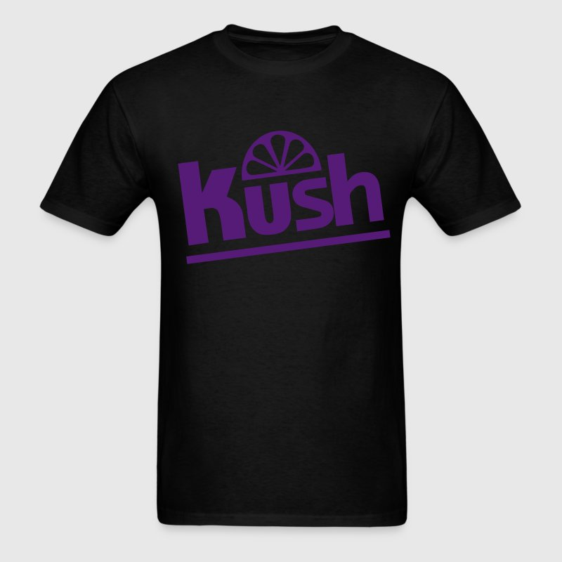 Purple Crush - Men's T-Shirt