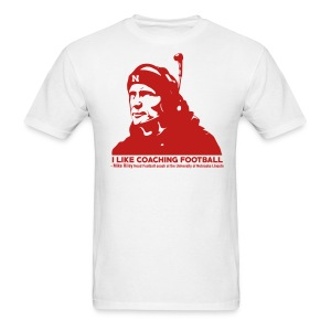 Red Mike Riley - Men's T-Shirt