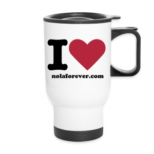 Love Me Travel Mug - Travel Mug