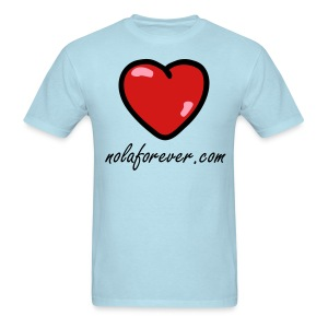Heart - Men's T-Shirt