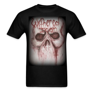 Withered Icon - Men's T-Shirt