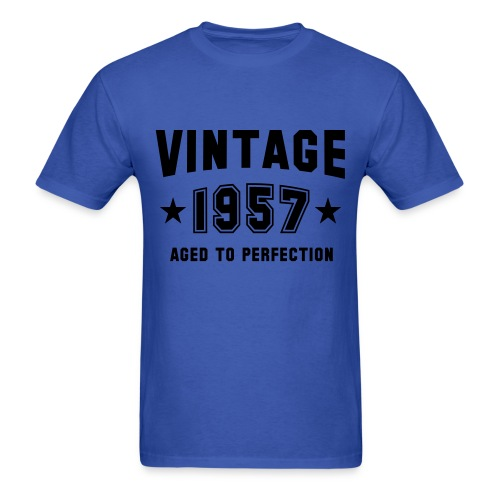 T-shirt vintage - Men's T-Shirt