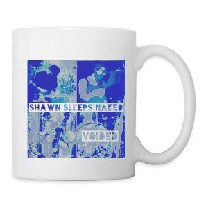 SSN Mug - Coffee/Tea Mug