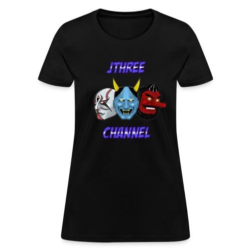 JThree Women's 1.0 - Women's T-Shirt