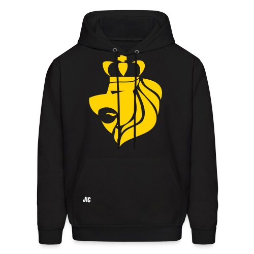 Men's Hoodie - Simple & yet stylish hoodie , inspired from the by the streets of NYC