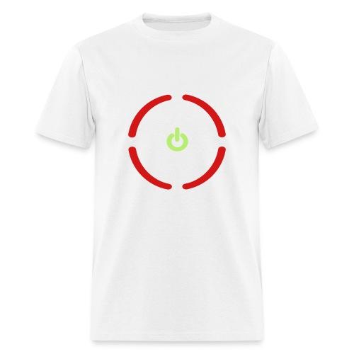 Red Ring Tee - Men's T-Shirt
