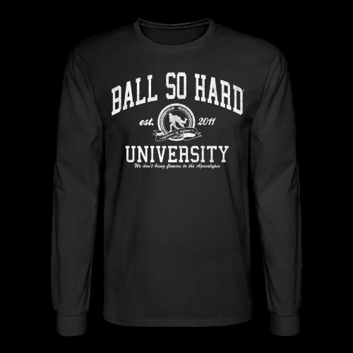 BSHU - Original Long - Men's Long Sleeve T-Shirt