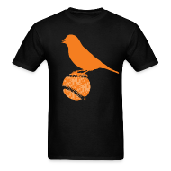 T-Shirts ~ Men's T-Shirt ~ Flag Ball Tee