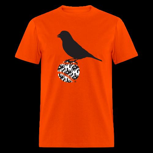 Flag Ball Tee - Men's T-Shirt