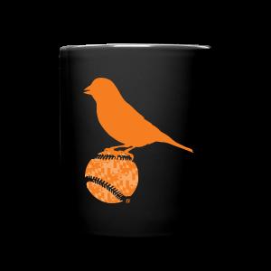 Flag Ball Mug - Full Color Mug