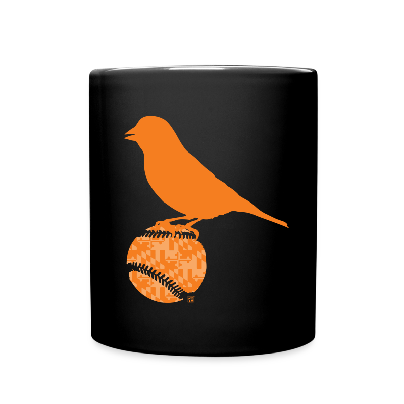 Flag Ball Mug - Full Color Mug