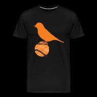T-Shirts ~ Men's Premium T-Shirt ~ Flag Ball Tee - Premium