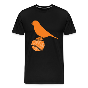 Flag Ball Tee - Premium - Men's Premium T-Shirt