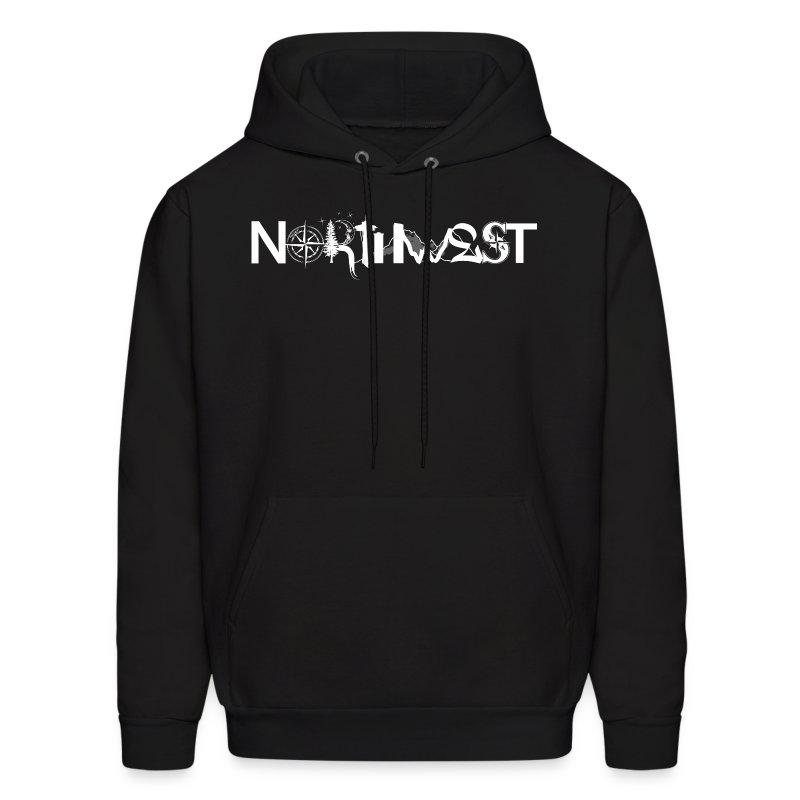 Northwest - Men's Hoodie