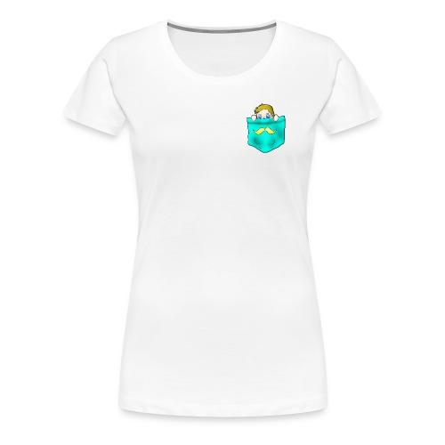 Got A Vendy In Your Pocket - Women's Premium T-Shirt