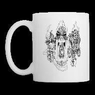 Mugs & Drinkware ~ Coffee/Tea Mug ~ Almsivi Mug