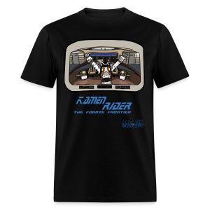 The Fourze Frontier  T-Shirt - Men's T-Shirt