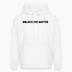 Black Lives Matter Hoodies