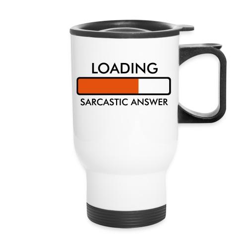 Loading Travel Mug - Travel Mug
