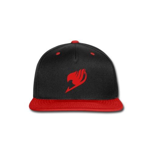 Fairy Tail Snapback - Snap-back Baseball Cap