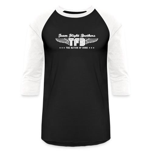 Nation of Dunk 1/4 Sleeve - Baseball T-Shirt