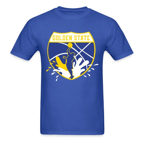 Make a splash - Men's T-Shirt