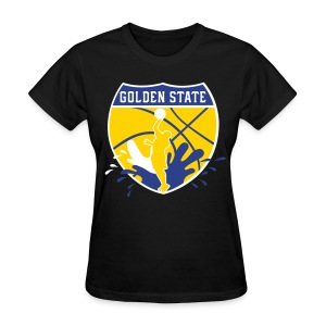 Make a splash - Women's T-Shirt