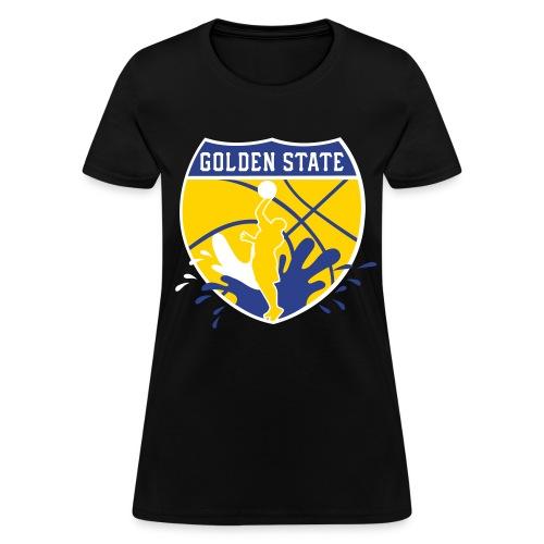 Make a splash - Women's T-Shirt