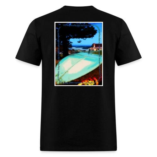 Destiny Tee - Men's T-Shirt