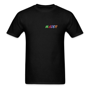MAJER Crew - Men's T-Shirt