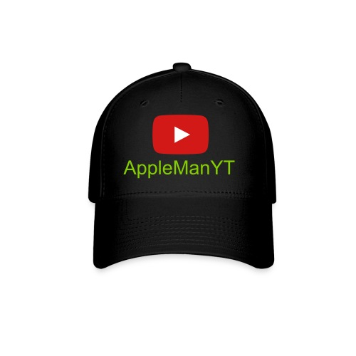 AppleMan YouTube - Baseball Cap