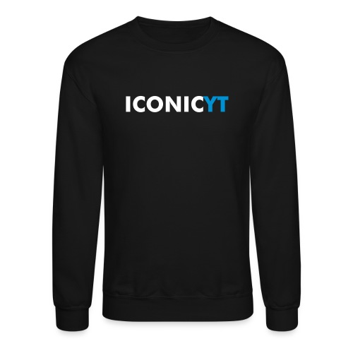 IconicYT Simple Crewneck - Crewneck Sweatshirt