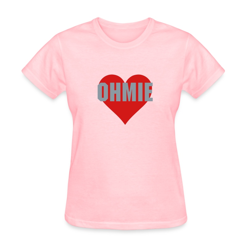 Ohmie Love! Women's Tee - Women's T-Shirt