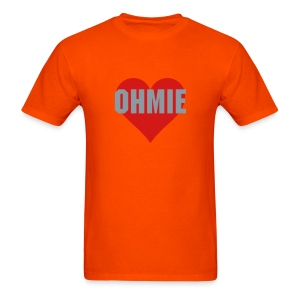 Ohmie Love! Men's Tee - Men's T-Shirt