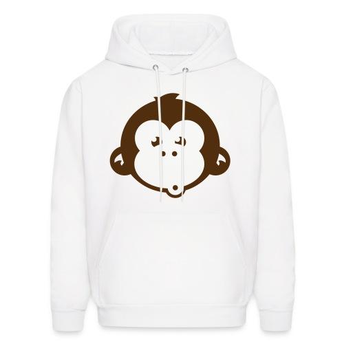 Monkey Hoodie - Men's Hoodie