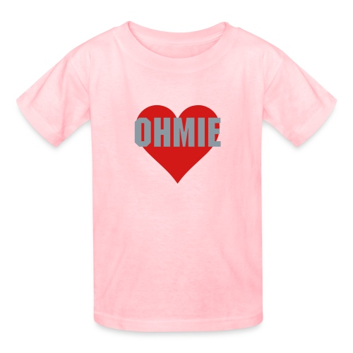 Ohmie Love! Kid's Tee - Kids' T-Shirt