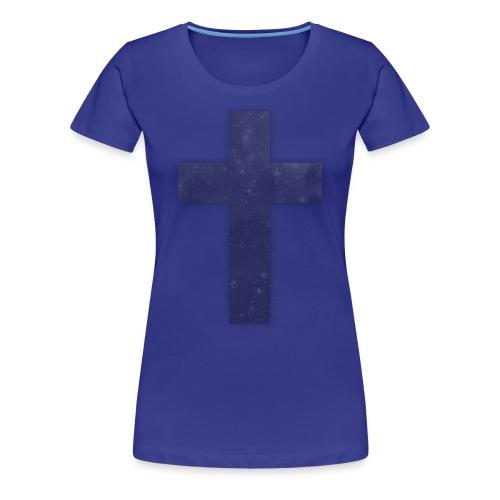 Crossfade - Universe - Women's Premium T-Shirt