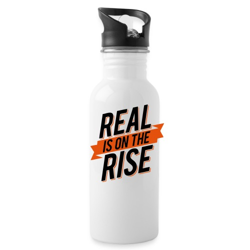 On The Rise Water Bottle - Water Bottle