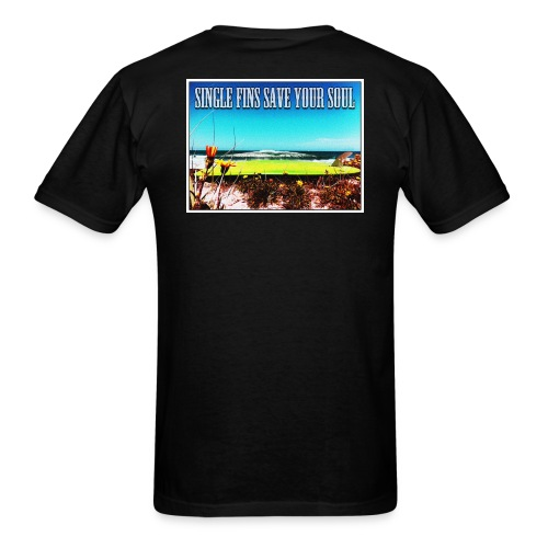 Single Fun Tee - Men's T-Shirt