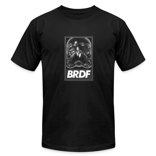 BRDF Stormtrooper - Men's Fine Jersey T-Shirt
