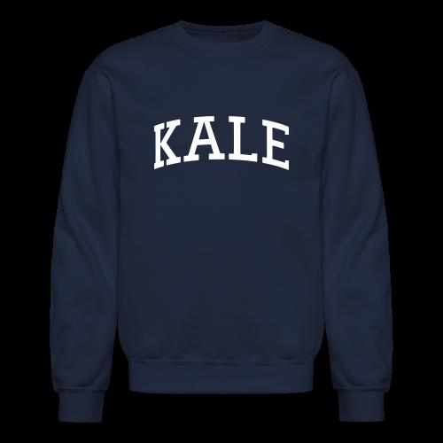KALE (HEALTHY VEGETABLE) SWEATSHIRT - Crewneck Sweatshirt