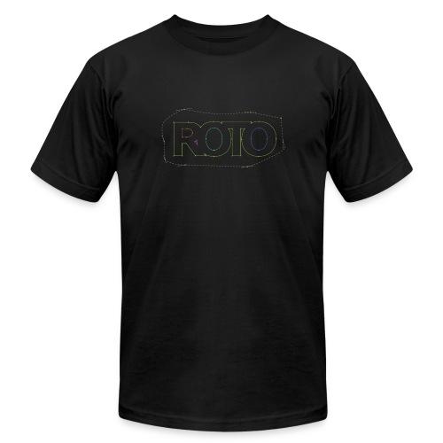 Roto - Men's Fine Jersey T-Shirt