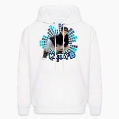 MattyB Digital Hoodies