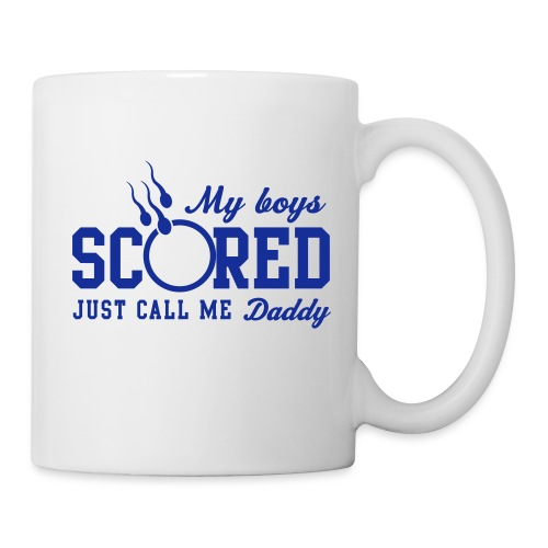 Proud Dad / Dad to Be - Coffee/Tea Mug