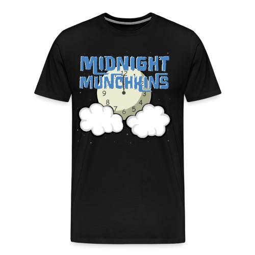 Logo Men's Premium T-Shirt - Men's Premium T-Shirt